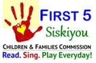 First 5 Siskiyou